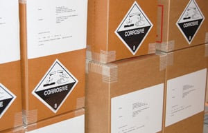 Dangerous Goods Packing UK