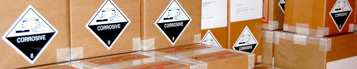 Dangerous Goods Packing