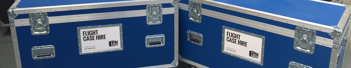 Flight Case Hire