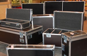 Flight Case Sales & Hire